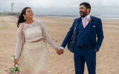 Roshni & Vishal – Brangwyn Hall
