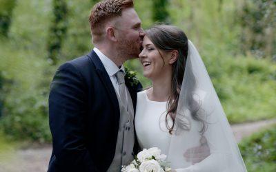 Rhys & Beth – Llanerch Vineyard Wedding Film